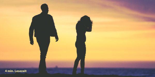 Bindungsangst – Nähe fürchten und zugleich Nähe ersehnen